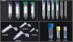 Centrifugation Tube (Medical Disposable Plastic) pictures & photos