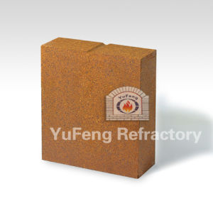 Refractory Brick/Refractory Magnesia-Pleonaste/Refracory Lining of Cement Plant pictures & photos