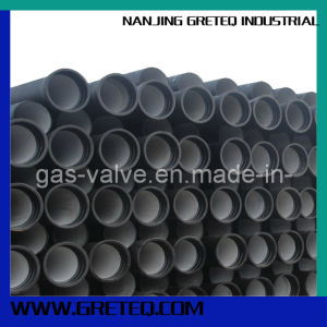 K9, K8, K10 Dci Pipe Follow The ISO 2531