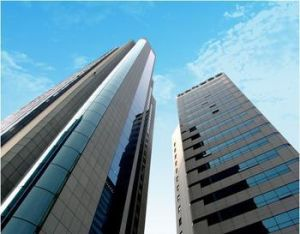 Low E Insulating Building Glass (JINBO) pictures & photos