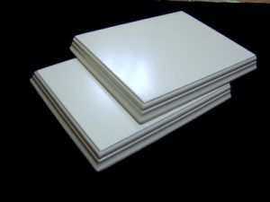Polyurethane Decorative Trim Moulding for Window Sills Exterior pictures & photos
