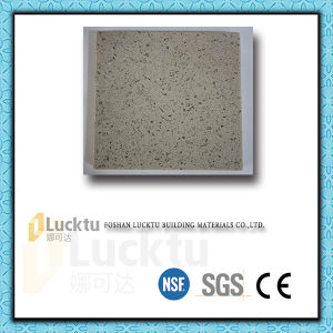 Artificial Quartz Surface Big Slabs Engineered Quartz Stone Counter Tops