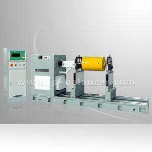 China Large Motor Balancing Machine For Rotor Capacity