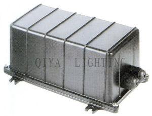 Control Gear Box (DQX-A) pictures & photos