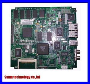 PCBA for Security System Printed Board Assembly (MP-338) pictures & photos