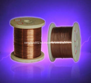 Cu Alloy Wire pictures & photos