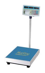 Platform Printer Scale (TCS-P) pictures & photos