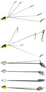 Fishing Accessories Fishing Equipment Multi-Rigs pictures & photos