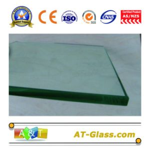 3-19mm Toughened Glass Used for Table Glass Door Glass Furniture Glass pictures & photos