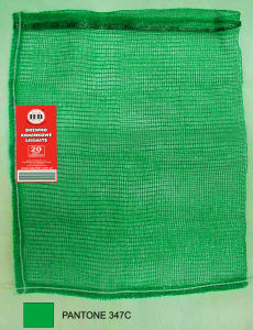 Leno Mesh Bag With Tag (C15) pictures & photos