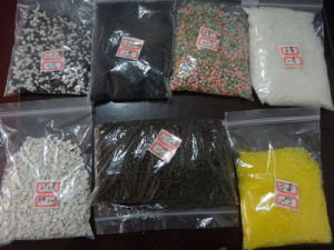 Fertilizer pictures & photos