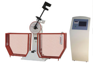 (JBS-300/500B) - Digital Semi-Automatic Impact Testing Machine