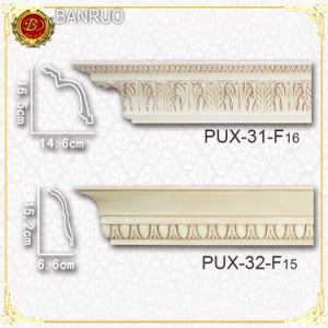 Cornices and Mouldings (PUX31-F16, PUX32-F15) pictures & photos