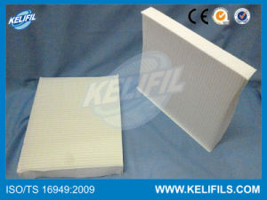 Cabin Air Filter for VW (6q0 820 367)