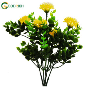 Plastic Plant for Decoration pictures & photos