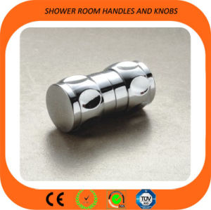 Bathroom Door Knobs Handles (S-H019) pictures & photos