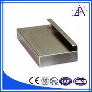 Professional Customized Aluminum Structural Profile- (BZ-0124) pictures & photos