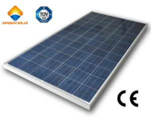 220W Poly Solar Power Panel for off Grid pictures & photos
