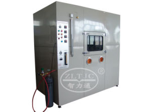 Cable Flame Testing Machine for UL1581 Vw-1 pictures & photos