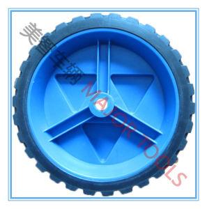 Good Quality 8X1.75 Semi-Pneumatic Children Barrow Wheel pictures & photos