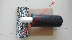 Hot Sale New Style Spotted EPP Hollow Foam Roller