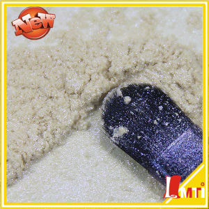 Hot Sales Eco-Friendly Silver White Series Glitter Flakes pictures & photos