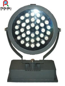 RGB 36X1w Round LED Wall Washer pictures & photos