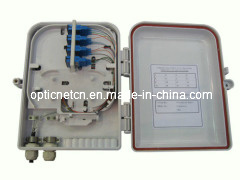 Outdoor Fiber Termination Box (MDU216A II) pictures & photos