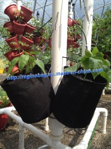 Garden Hanging Planter Bag