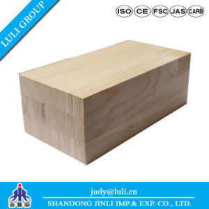 12mm/15mm/18mm/24mm/30mm Finger Joint Laminated Board pictures & photos