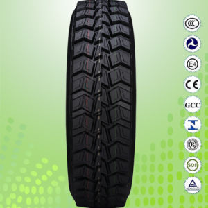 315/80r22.5, Steel Tyre Truck Tyre TBR Tyre Radial Truck Tyre pictures & photos