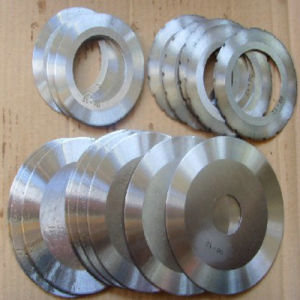 Circular Slitting Blades in Slitting Line pictures & photos