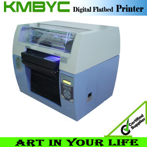 A3 Size Digital Wood UV Flatbed Printer pictures & photos
