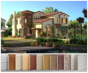 Decorative Insulation Rigid PU Foam Board pictures & photos