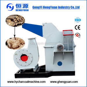 Coconut Shell Hammer Mill Crusher Machine for Sale pictures & photos