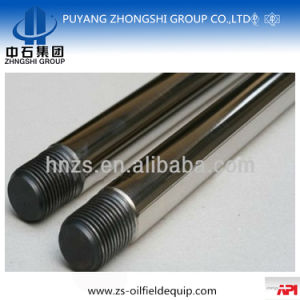 API Piston Steel, Alloy Steel, Stainless Steel Polished Rod pictures & photos