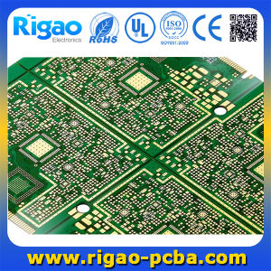 Hight Quantity Electronic Test PCB Board with Cheap Price pictures & photos