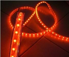 LED Strip Light 5050-60 Red