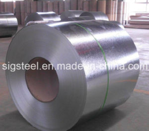 Galvanized Steel Coil SGCC 0.12mm pictures & photos