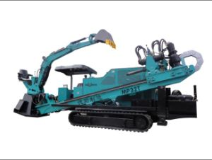 New Style Multi Functional HDD Machine (MF32T)
