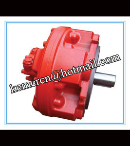 High Quality Low Cost Sai GM Series Hydraulic Motor pictures & photos