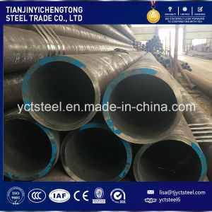 Q345b 16mn S355jr Seamless Steel Pipe and Tube pictures & photos