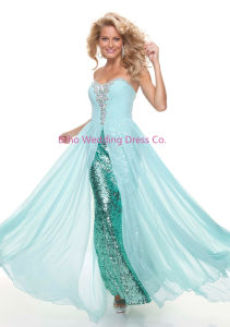 New Style Evening Prom Dress (EGS68)