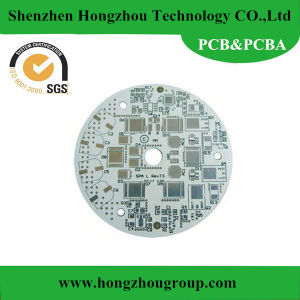 Round PCB Board Aluminum Based pictures & photos