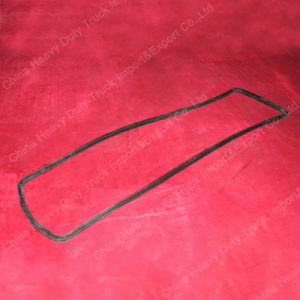 Sino HOWO Original Parts Oil Pan Seal Gasket (Vg14150004) pictures & photos