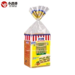 Food Plastic Packaging Bag for Bread
