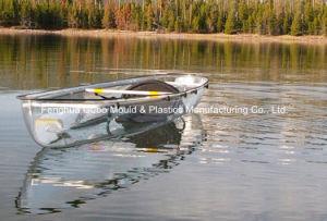 Transparent Sea Touring Canoe Kayak Clear Kayak pictures & photos