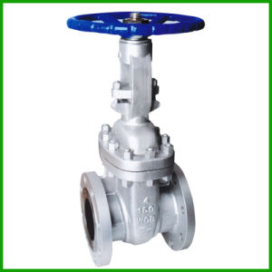 ANSI Gate Valve-Cast Steel Gate Valve-API Gate Valve pictures & photos