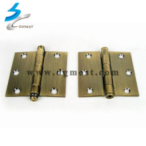 Construction Hardware Precision Casting Stainless Steel Door Hinges/Shower  Hinges