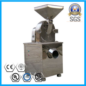 Stainless Steel Food Powder Mill pictures & photos